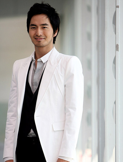 Lee Jin-wook [HB Entertainment]