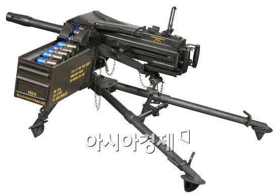 K4유탄기관총