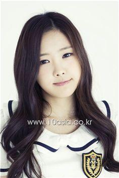Son Na-eun [Lee Jin-hyuk/10Asia]