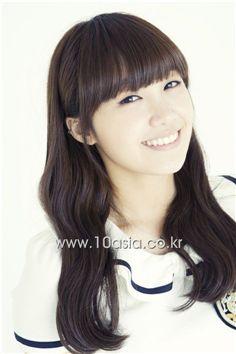 Jung Eun-ji [Lee Jin-hyuk/10Asia]