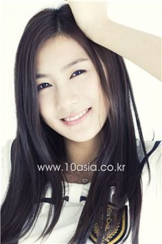 Oh Ha-young [Lee Jin-hyuk/10Asia]