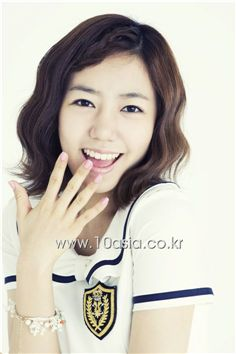Kim Nam-joo [Lee Jin-hyuk/10Asia]