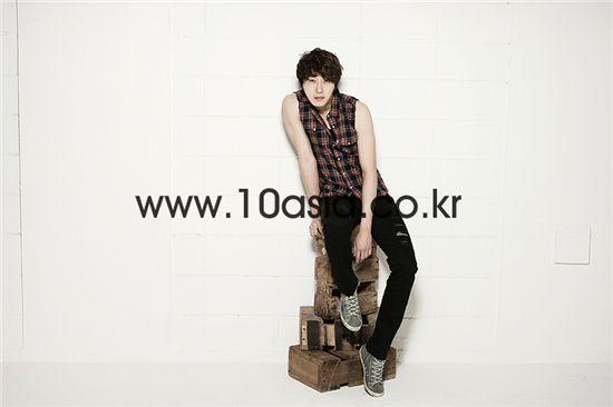 Jung Il-woo [Lee Jin-hyuk/10Asia]
