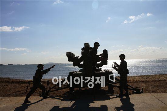 서북도서방위사령부 '6.15공동선언일' 창설... 왜?