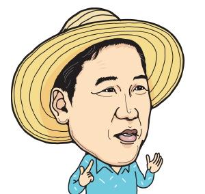 [남산딸깍발이]'李경제'와 '趙살림'..위대한 CEO들