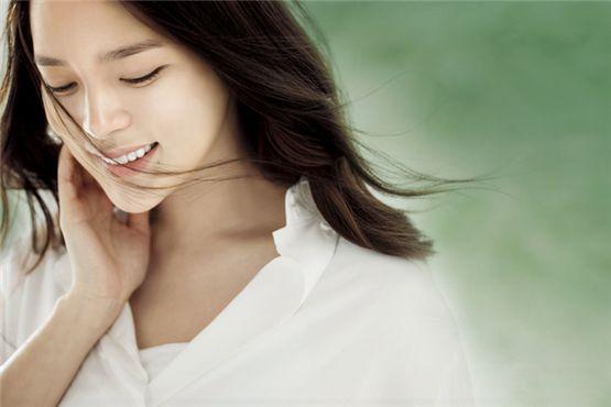Actress Park Si-yeon [Eyagyi Entertainment]