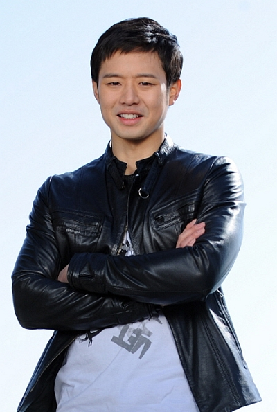 Chun Jung-myung [KBS]