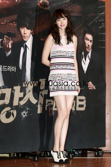 Lee Na-young [Lee Jin-hyuk/10Asia]