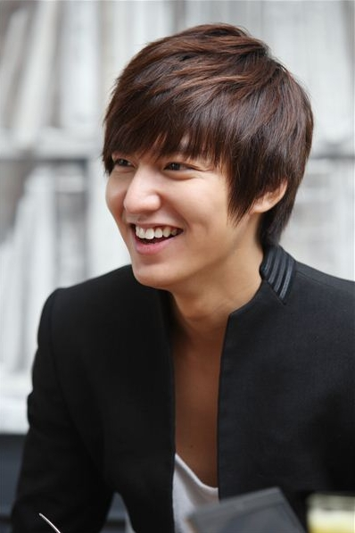 Lee Min-ho [Starhaus Entertainment]