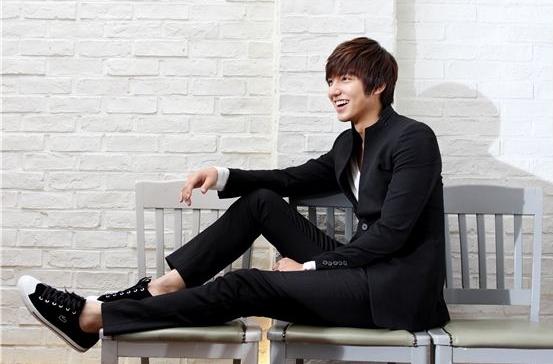 Lee Min-ho [Starhaus Entertainment]