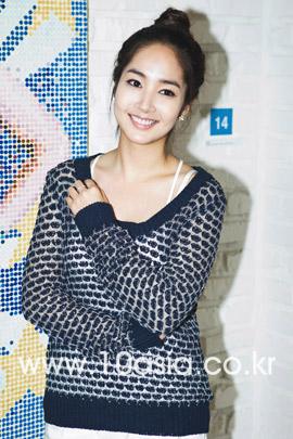 Park Min-young [Chae Ki-won/10Asia]