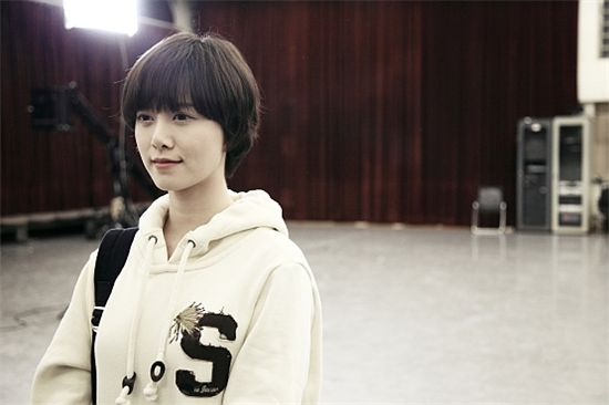 Ku Hye-sun [YG Entertainment]