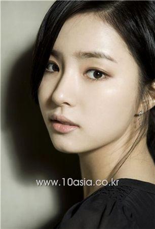 Shin Se-gyeong [Lee Jin-hyuk/10Asia]