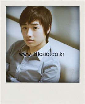 Actor Lee David [10Asia/Chae Ki-won]