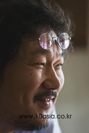 Hong Sang-soo [Chae Ki-won/10Asia]
