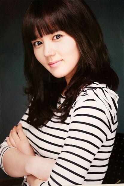 Han Ga-in [J.One+ Entertainment]