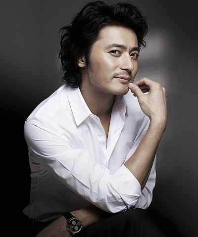 Jang Dong-gun [AM Entertainment]