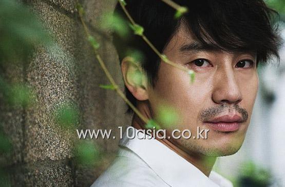 Shin Ha-kyun [Chae Ki-won/10Asia]