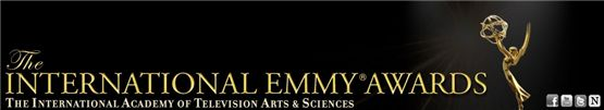 Official website of the International Emmy Awards