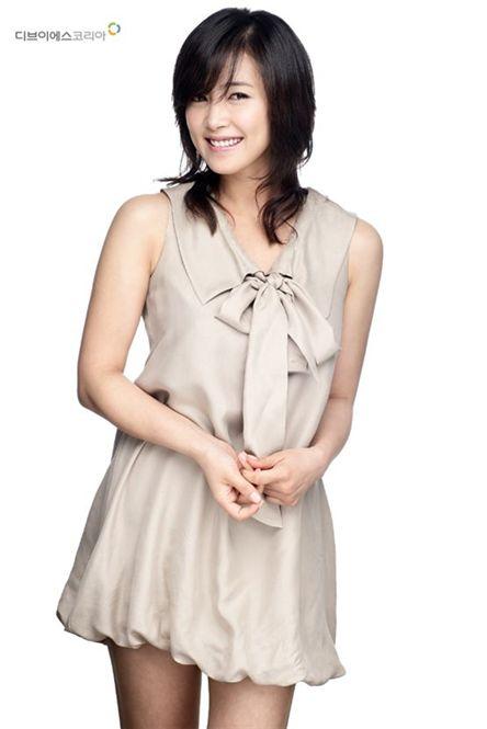 Actress Nam Sang-mi [iMC]