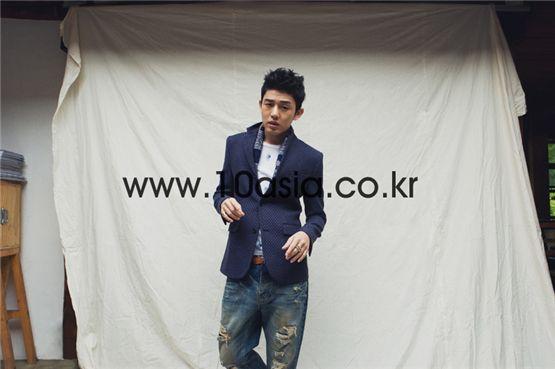 Yoo A-in [Chae Ki-won/10Asia]