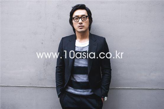 Ha Jung-woo [Chae Ki-won/10Asia]