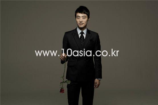 Lee Hee-jun [Lee Jin-hyuk/10Asia]