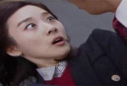 "Scene from tvN series ""Cool Guys, Hot Ramen"" [tvN]"