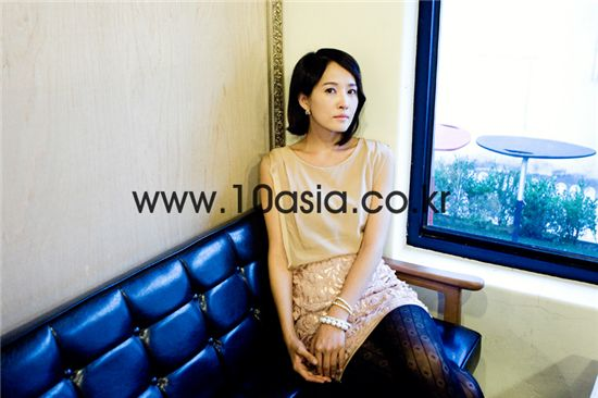 Kim Suna [Lee Jin-hyuk/10Asia]