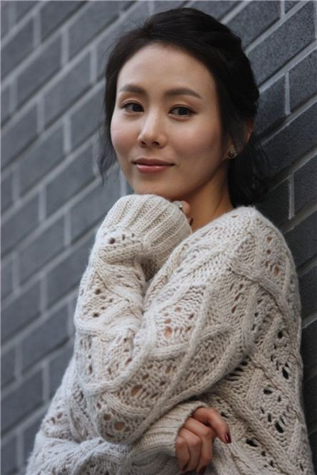 Park Ye-jin [Dabom Entertainment]