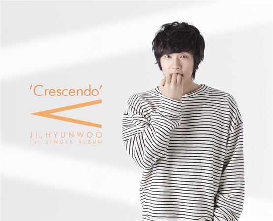 Ji Hyun-woo [Paramount Music]