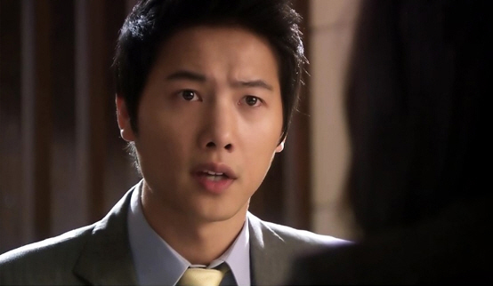 Lee Sang-woo [SBS]