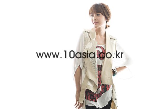 Sung Yu-ri [10Asia]