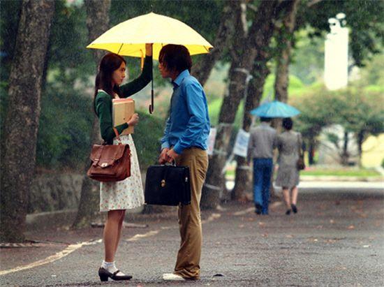 "Scene from ""Love Rain"" [Y Tree Media]"