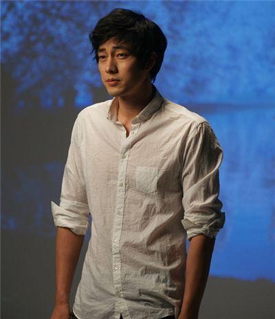 Actor So Ji-sub [51K]