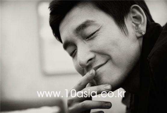 Cho Seung-woo [Lee Jin-hyuk/10Asia]