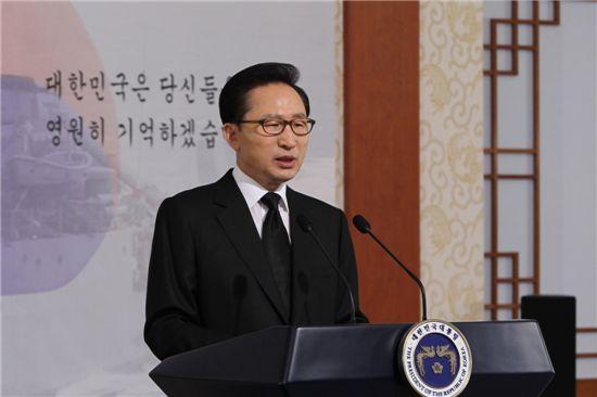 [아시아블로그]북한과 MB의 '실용'