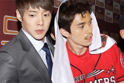 "Still image for KBS TV series ""Wild Romance"" [KBS]"