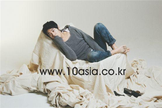 Seo Jun-young [Chae Ki-won/10Asia]