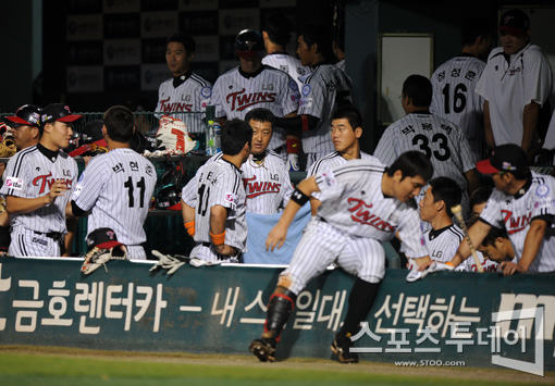 LG, 경기조작 의혹 부인…검찰 수사 협조 약속