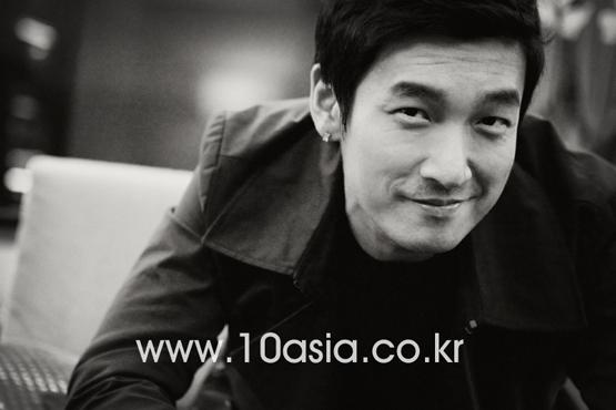 Cho Seung-woo [10Asia]