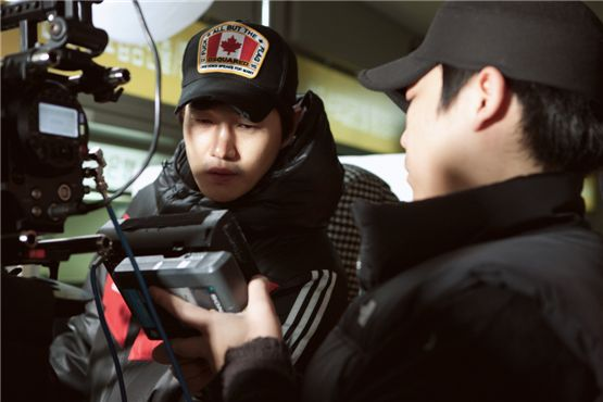 Yoo Ji-tae [Film Marketing Camp]