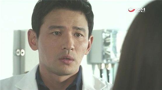 "A scene from CSTV series ""The Korean Peninsula"" [CSTV]"