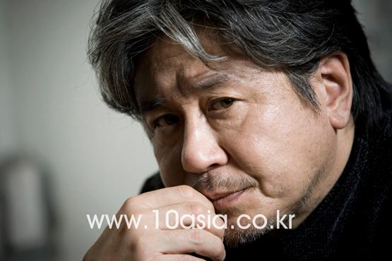 Choi Min-shik [Lee Jin-hyuk/10Asia]