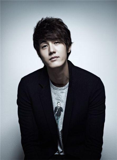 Lee Ki-woo [S-Plus Entertainment]