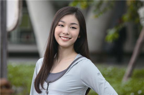 'CF퀸' 김연아 '맥주' 광고에서 춤추더니…
