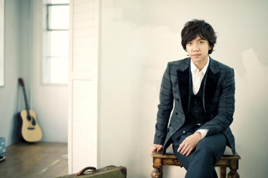 Lee Seung-gi [Hook Entertainment]