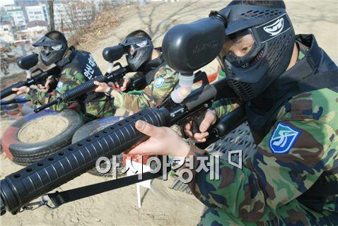 앞당겨진 예비군 '저격수 훈련'강화