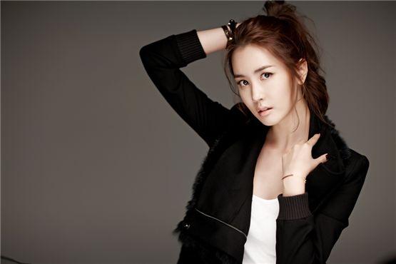 Lee Da-hae [Forestar Total Entertainment]