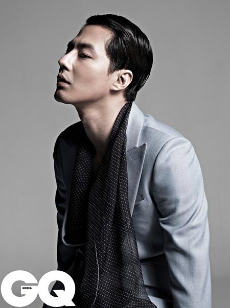 Zo In-sung [GQ]
